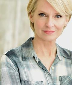 Photo of Catherine Dyer