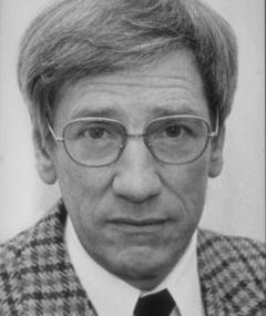 Photo of Wolfgang Gasser