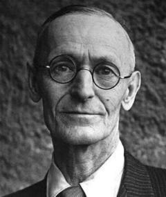 Photo of Hermann Hesse