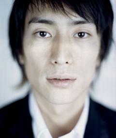 Photo of Yûsuke Iseya