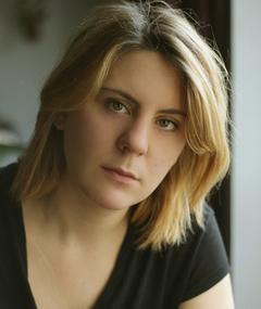 Photo of Louise Blachère