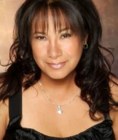 Photo of Lilian Tapia