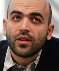 Photo de Roberto Saviano