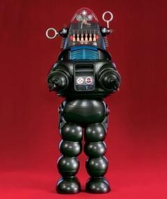 Foto von Robby the Robot