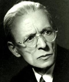 Photo of Ildebrando Pizzetti