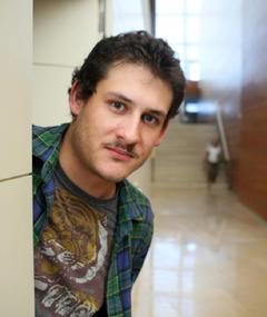 Photo of Sebastián Hiriart