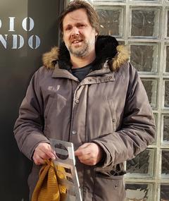 Photo of Matthieu Deniau
