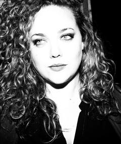 Photo of Madeleine Besson