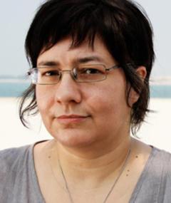 Photo of Belma Baş