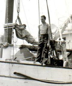 Photo of Bill Brodie
