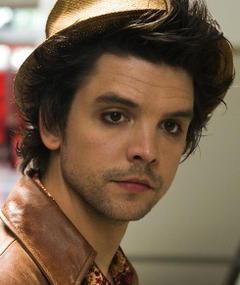 Foto van Andrew Lee Potts