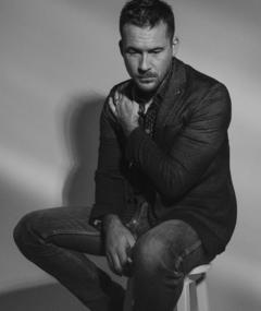 Photo of Barry Sloane