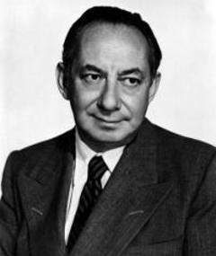 Photo of Werner R. Heymann
