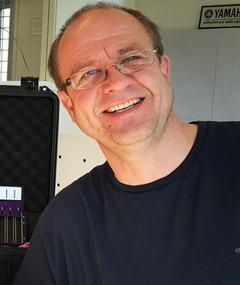 Photo of Morten Solum