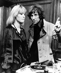 Photo of Donald Cammell