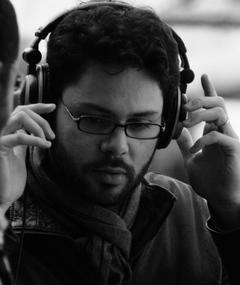 Photo of Nadim Mishlawi