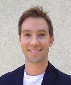 Photo of Jason Stone