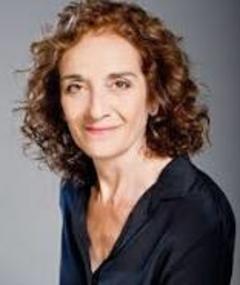 Photo of Consuelo Trujillo