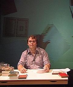 Photo of Emiliano Battista