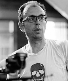 Photo of Richard Curson Smith