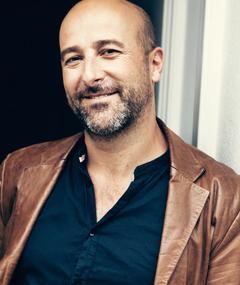Photo of Antonio Gil