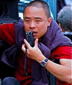 Photo of Liu Yonghong