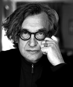Photo of Wim Wenders