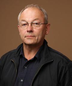 Photo of William D. MacGillivray