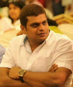Photo of Ganesh Gaikwad