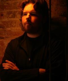 Photo of Marcus Dunstan
