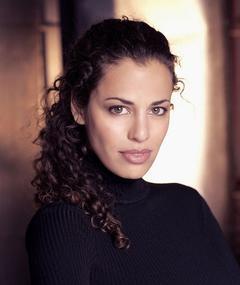 Photo of Athena Karkanis