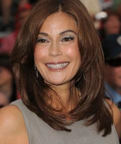 Photo of Teri Hatcher