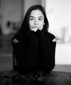 Photo of Anja Salomonowitz