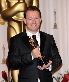 Photo of Simon Beaufoy
