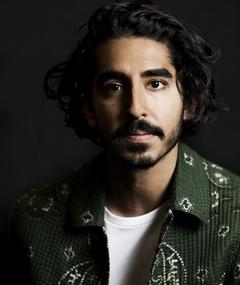 Photo de Dev Patel