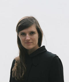 Photo of Gisèle Vienne
