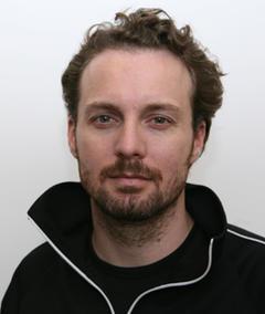 Photo of Gerald Kerkletz