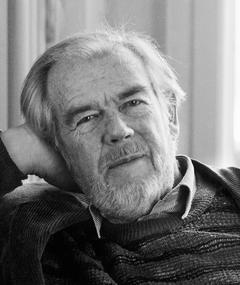 Photo of Sven Nykvist