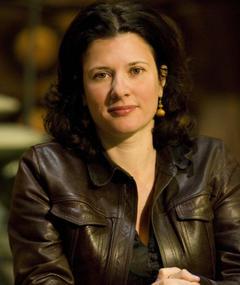 Photo of Julie Gardner