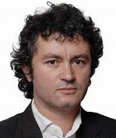 Photo of Jean-Marie Larrieu