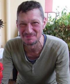 Photo of Carl Andersen