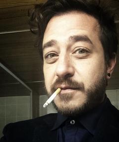 Photo of Andrés Almeida