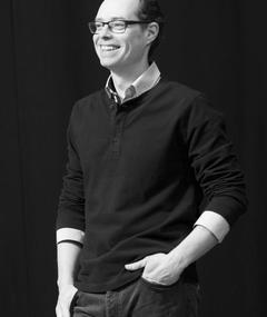 Photo of Benjamin Mercer