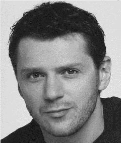 Photo of Dragan Mićanović