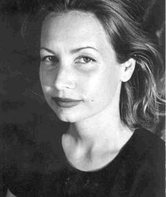 Photo of Katherine Fugate