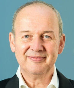 Photo of Peter Warnier