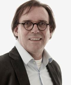 Photo of Arnold Heslenfeld