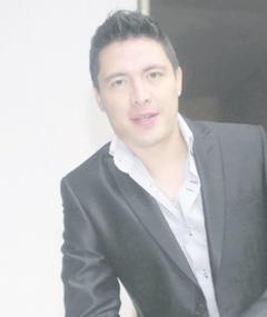 Photo of Armando Hernández