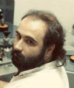 Photo of Pablo Mari