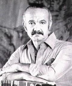 Photo of Astor Piazzolla